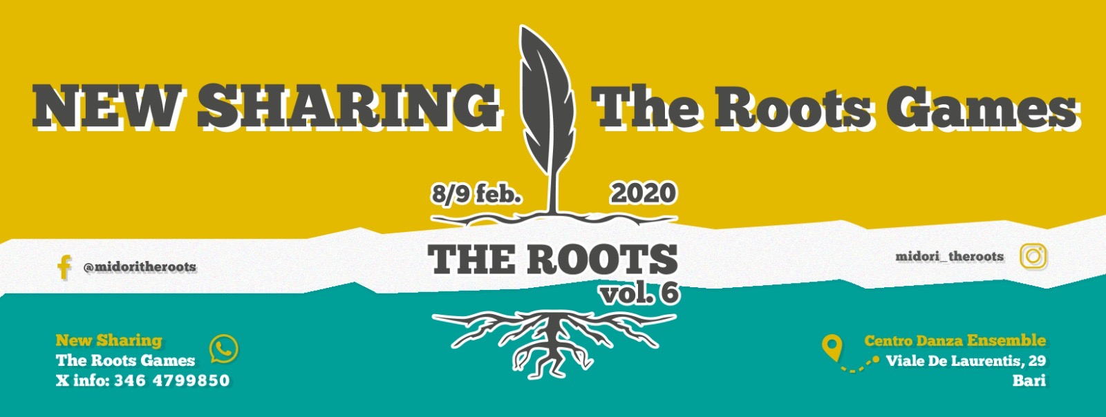 The Roots vol. 6